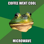 Microcoffee