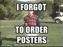NDT Posters